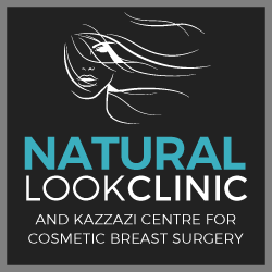 Mr Kazzazi – Cosmetic Surgeon Logo